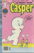 Casper the Friendly Ghost (1958 3rd Series Harvey) 199