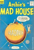 Archie's Madhouse (1959) 11