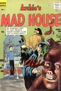 Archie's Madhouse (1959) 16