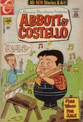 Abbott and Costello (1968 Charlton) 21