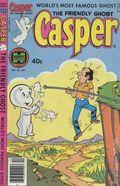 Casper the Friendly Ghost (1958 3rd Series Harvey) 207