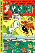 Casper the Friendly Ghost (1958 3rd Series Harvey) 209
