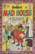 Archie's Madhouse (1959) 38