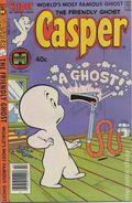 Casper the Friendly Ghost (1958 3rd Series Harvey) 211