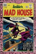 Archie's Madhouse (1959) 43