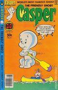 Casper the Friendly Ghost (1958 3rd Series Harvey) 216