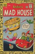 Archie's Madhouse (1959) 46