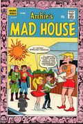 Archie's Madhouse (1959) 47