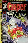 Casper the Friendly Ghost (1958 3rd Series Harvey) 223