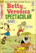 Archie Giant Series (1954) 16