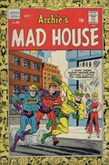 Archie's Madhouse (1959) 50