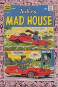 Archie's Madhouse (1959) 54