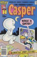 Casper the Friendly Ghost (1958 3rd Series Harvey) 228