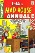 Archie's Madhouse (1959) Annual 3