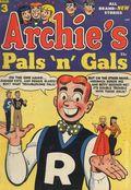 Archie's Pals 'n' Gals (1955) 3