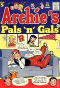 Archie's Pals 'n' Gals (1955) 5