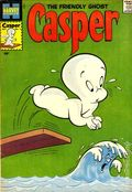 Casper the Friendly Ghost (1958 3rd Series Harvey) 3