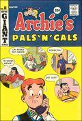 Archie's Pals 'n' Gals (1955) 11