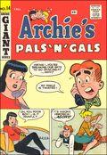 Archie's Pals 'n' Gals (1955) 14