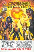 Crossgen Chronicles (2000) Customer Review Edition 1
