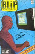 Blip (1983 Marvel) 2