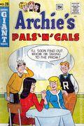 Archie's Pals 'n' Gals (1955) 20