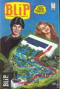 Blip (1983 Marvel) 4