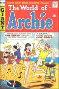 Archie Giant Series (1954) 148