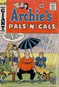 Archie's Pals 'n' Gals (1955) 22