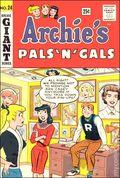 Archie's Pals 'n' Gals (1955) 24
