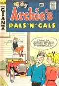 Archie's Pals 'n' Gals (1955) 25