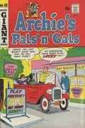 Archie's Pals 'n' Gals (1955) 40