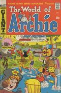 Archie Giant Series (1954) 177