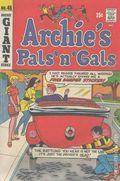 Archie's Pals 'n' Gals (1955) 46