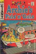 Archie's Pals 'n' Gals (1955) 48