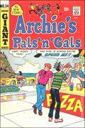 Archie's Pals 'n' Gals (1955) 54