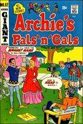 Archie's Pals 'n' Gals (1955) 57