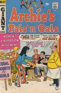 Archie's Pals 'n' Gals (1955) 61