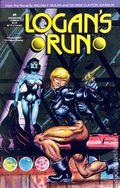 Logan's Run (1990 Adventure Comics) 4