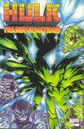Incredible Hulk Transformations TPB (1996 Marvel) 1-1ST