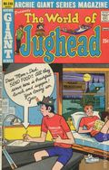 Archie Giant Series (1954) 239