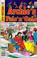 Archie's Pals 'n' Gals (1955) 121