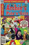 Archie's Pals 'n' Gals (1955) 150