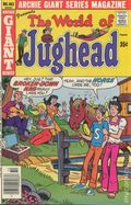 Archie Giant Series (1954) 463
