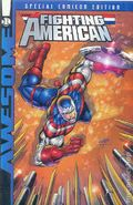 Fighting American (1997 Awesome) 1CON