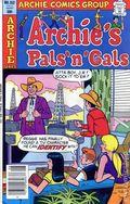 Archie's Pals 'n' Gals (1955) 152