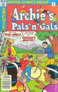 Archie's Pals 'n' Gals (1955) 155