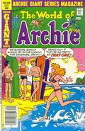 Archie Giant Series (1954) 509