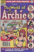 Archie Giant Series (1954) 521