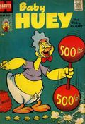 Baby Huey the Baby Giant (1956) 8